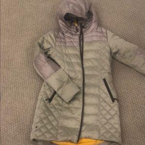 Lole puffer coat